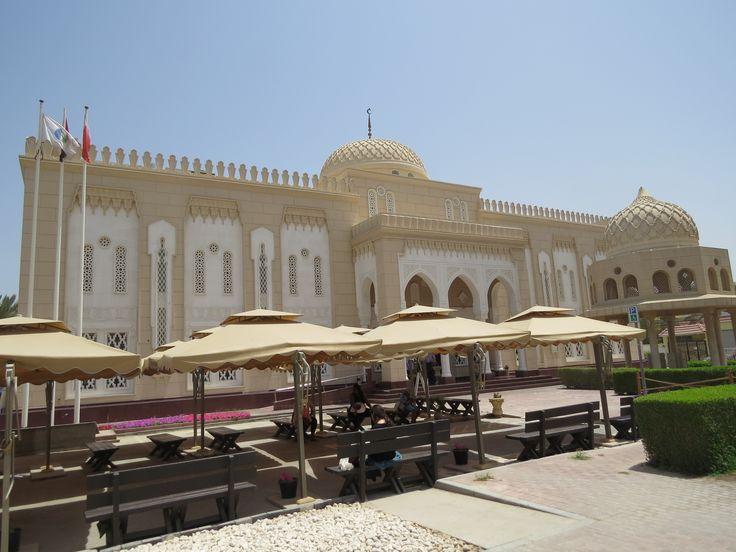 The-Majlis-Cafe-Jumeirah-Mosque